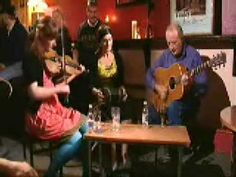 Claire & Breda Keville, Terence O'Reilly - Paddy Fahy's, For the Sake of...
