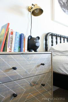 Nice 44 Adorable Ikea Rast Hacks For Your Home.
