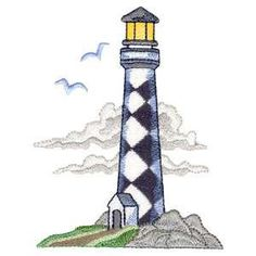 Lighthouses 3