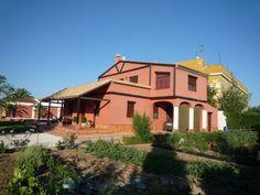 El huerto del Lopez: julio 2012