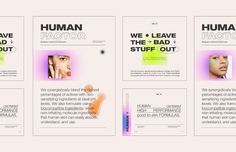 Beauty projects | Photos, videos, logos, illustrations and branding on Behance Font Design, Design Typography, Graphic Design Posters, Lettering, App Design, Layout Design, Display Font, Poster Art, Site Web