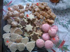 5 isteni karácsonyi süti anyutól My Recipes, Christmas Cookies, Advent, Cereal, Food And Drink, Pudding, Xmas, Baking, Breakfast