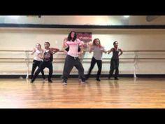 Right Now - Rihanna - Emily Sasson Choreography
