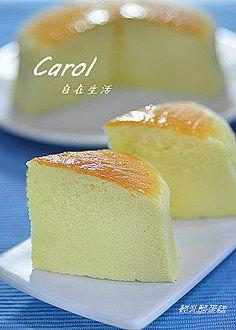 Carol 自在生活 : 輕乳酪蛋糕(乳酪片)