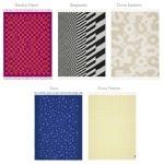 Vitra Wool Blanket Circle Sections - Alexander Girard