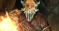 Skyrim's Dragonborn DLC now available on PS3