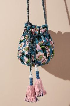 7f38672fa Discover unique bags, clutches & travel accessories at Anthropologie,  including the season's newest arrivals