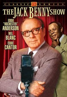 Jack Benny and Rochester