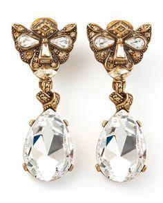 Dangle & Drop - Earrings - Jewelry - Neiman Marcus