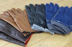 ポケットに手を入れたくなるこの寒さ!!手袋・グローブは手放せないマストアイテム⇒ http://ozie.jp/1ODErzF
