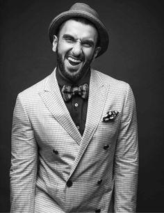 Ranveer Singh  #mansworldindia