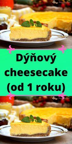Cheesecake, A Table, Advent, Hamburger, Bread, Halloween, Sweet, Recipes, Food