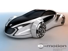 the future car