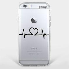 Custom Heartbeat Phone Case - Gocase