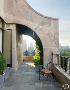 A Manhattan Apartment Makeover by Peter Shelton and Lee F. Mindel Photos | Architectural Digest