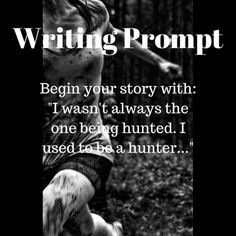 Why does this prompt work so good for my story? I already have the idea, so I don't need the prompt, but it's still cool.