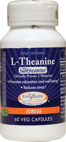 l-theanine--natural sleep aid and stress reducer. Been taking this for years and it really works.