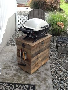 29 Best Bbq Cart Plans Images In 2017 Gardens Wood