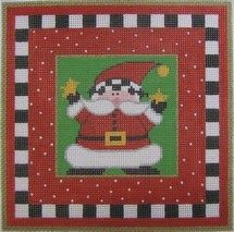 Pocket Full of Stitches: Amanda Lawford Trunk Show - Christmas