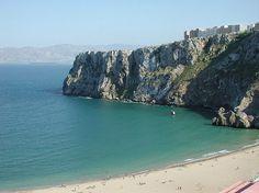 Saidia Playa, Morocco