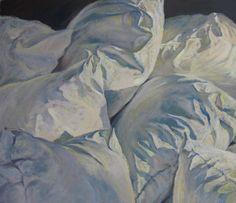 Derek Buckner - White Series