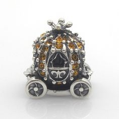 Since I have a crown I need a matching carriage