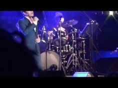 Mario Frangoulis (Live concert - Corfu Old Fortress 2013) -1