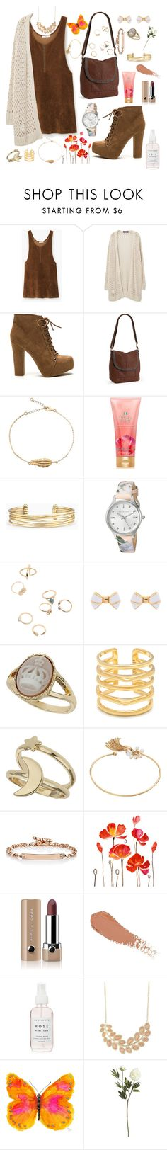 """""""Get In My Car"""" by anishagarner ❤ liked on Polyvore featuring MANGO, Violeta by Mango, Aéropostale, Victoria's Secret, Stella & Dot, Ted Baker, Miss Selfridge, LC Lauren Conrad, Hoorsenbuhs and Marc Jacobs"""