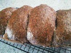 次の日までもちもち❤黒米粉パンの画像