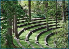 Woodneath Outdoor Amphitheatre