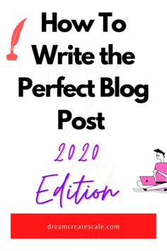 via @dreamcreatescale20 What Is A Blog, Blog Post Template, Business Pictures, Templates, Writing, Reading, Crafts, Stencils, Manualidades