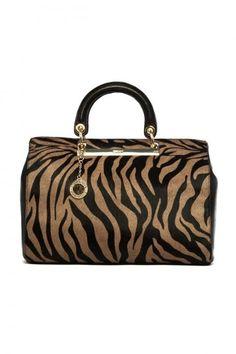 #DKNY, borse autunno inverno 2014-2015 #animalier #bags #bag
