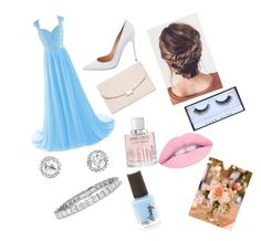 PROM NIGHT by madison-m-g on Polyvore