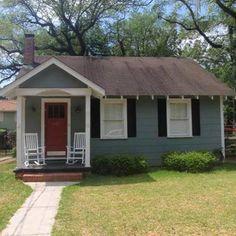 Park Circle, North Charleston, South Carolina, this old house best neighborhood 2012