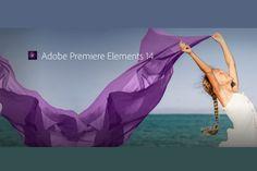 Best GoPro Software from VidProMom - Adobe Premiere Elements