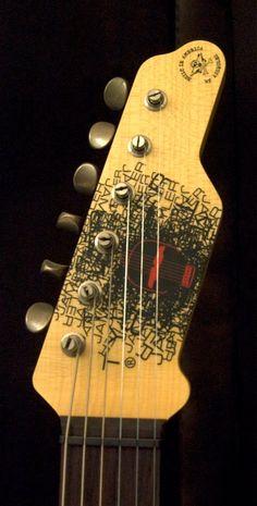 James Tyler Guitars