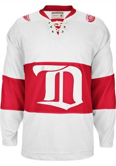 ab2aeb9fb84 Detroit Red Wings Hockey Jerseys