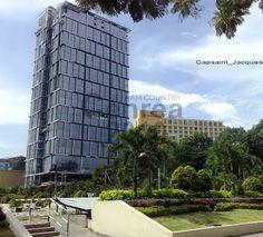 Cao ốc văn phòng AB Tower Quận 1 Lê Lai