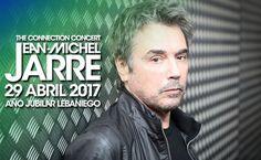 Jean-Michel Jarre ofrecerá un concierto en el exterior del Monasterio de Santo Toribio de Liébana en 2017 - http://rvwsna.co/2nAzphm