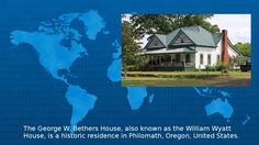 Wikipedia -  George W Bethers House