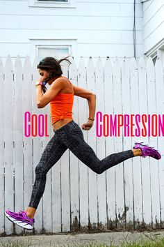 #CoolCompression