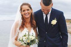 Min brudekjole – Kaffe og kjoler