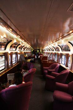 5 tips for long-haul US train travel