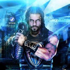 Photos and Videos Wwe Superstar Roman Reigns, Wwe Roman Reigns, Real Superman, Wwe Total Divas, Roman Regins, Roman Warriors, Wrestling Superstars, Money In The Bank, John Cena