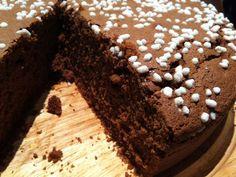 Foto ricetta Torta al Cioccolato per Bambini
