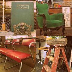 Vintage Decor Heaven | Free people blog and Vintage decor