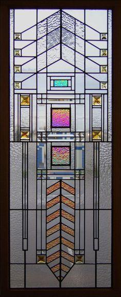 frank lloyd wright vitrales - Buscar con Google