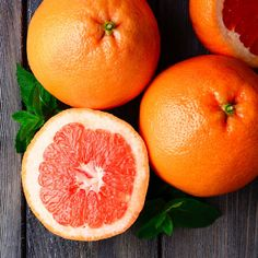 Grapefruit Benefits Weight Loss, Glowing Skin & More by @draxe