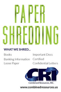 Developing A Document Retention Policy Is Vital For Any Business