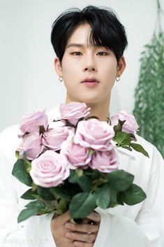 Who: Jooheon (Monsta X) When: June 2019 Where: Studio at Yeoksam-dong, Gangnam, Seoul Credit: Reporter Kim Min Jung (Dispatch)